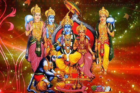 Ramchandra Bhagwan Wallpaper