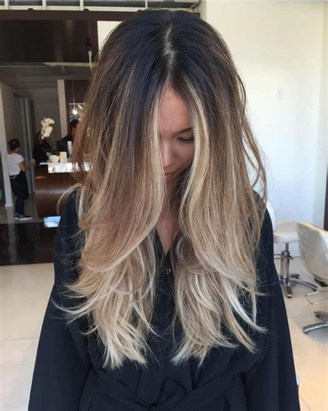 mid length balayage 17 best images about mid length hair on pinterest mid