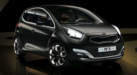 Maker Of Kia Kia Named Car Maker Of The Year In United Kingdom