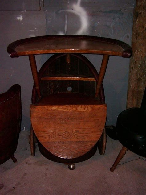 Wine Barrel Furniture For Sale by Wine Barrel Bar And Chairs For Sale From Cranston Rhode