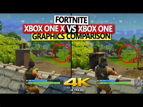 fortnite who made it finally fortnite has made it to the xbox one x enhanced