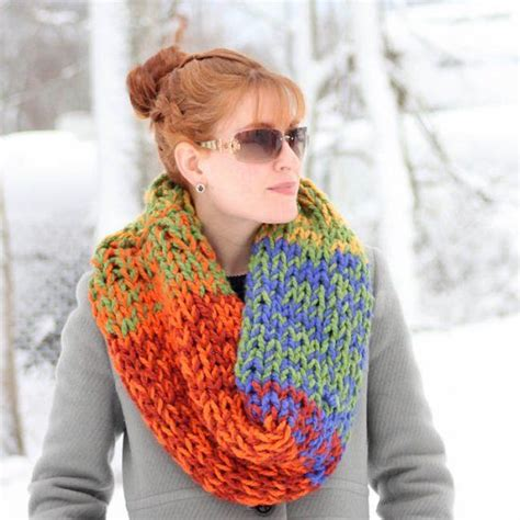knit cowl pattern beginner beginner knitting pattern for this layered chunky