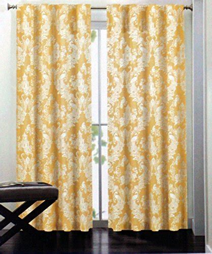 nicole miller drapes nicole miller set of 2 window panels curtains drapes