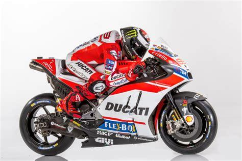 Ducati Motogp Motorrad by Jorge Lorenzo Ducati Motogp 2017 Motorrad Fotos Motorrad