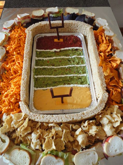 super bowl party for the whole family today s the best day