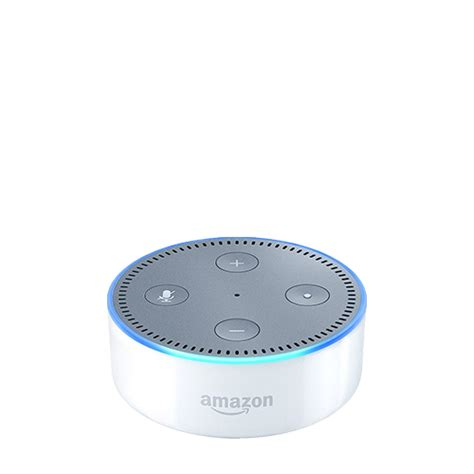 amazon dot amazon echo always ready connected and fast just ask