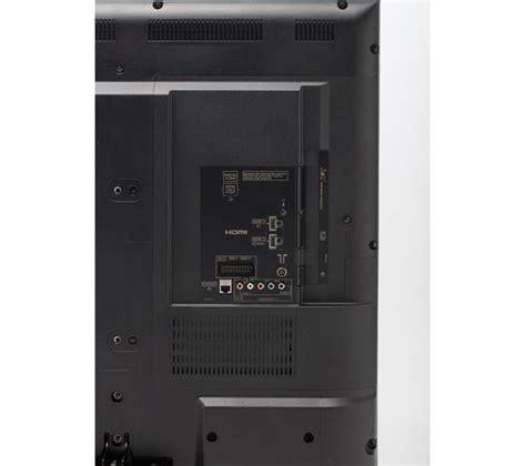 Tv Panasonic Viera 40 Inch buy panasonic viera tx 40ds500b smart 40 quot led tv free delivery currys