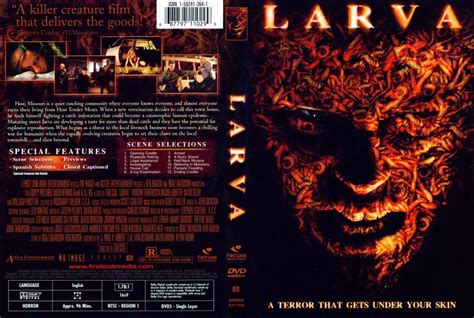 film larva larva movie dvd scanned covers 10larva scan dvd covers