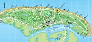 map of jekyll island update the legislature makes a strong push to