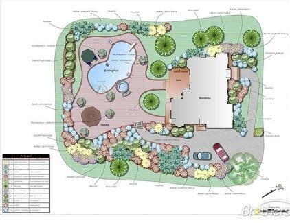 landscape architecture clipart 26