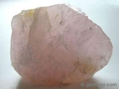 quartz mineral | photos, uses, properties, pictures