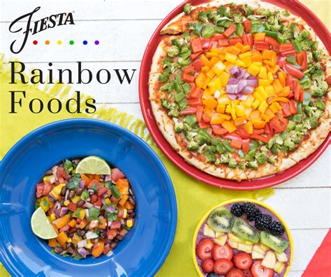 the rainbow diet a holistic approach to radiant health through foods and supplements books rainbow foods dinnerware always festive