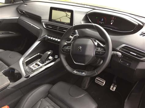 peugeot 3008 interior 2017 100 peugeot 3008 interior 2017 the 2017 european