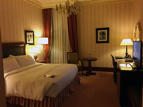 Venice Room by Hotel Review Molino Stucky Venice Status