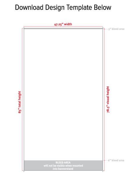 retractable banner design templates large retractable bannerstand overnight banner stand