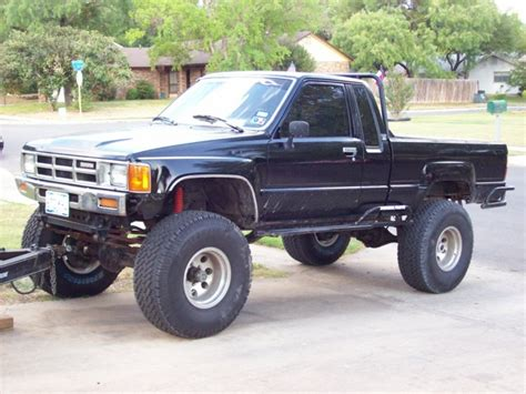 85 toyota 4x4 85 sr5 excab toyota pirate4x4 4x4 and road forum