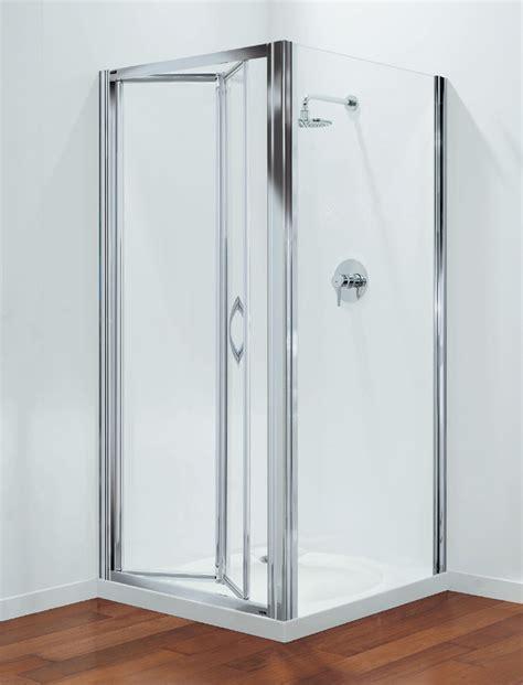 Coram Premier Shower Doors Coram Premier Bi Fold Shower Door Now At Plumbing Co Uk