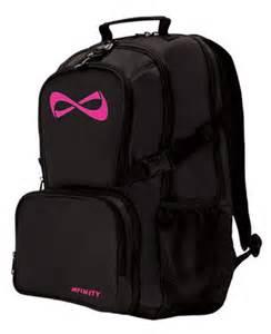 Cheer Infinity Bags Nfinity Cheer Bags Nfinity Cheer Backpacks Team Cheer