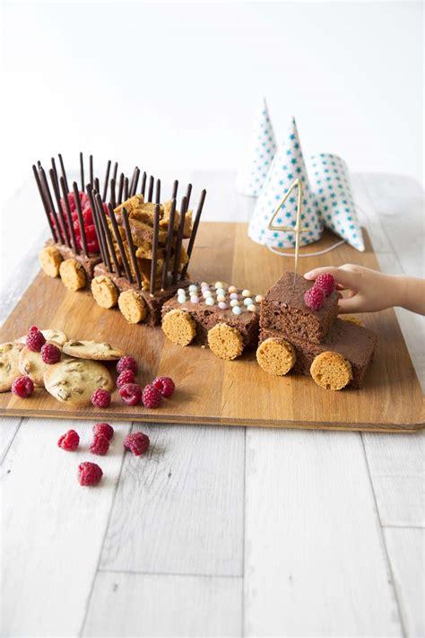 gateau d anniversaire herve cuisine g 226 teau d anniversaire au chocolat recettes de