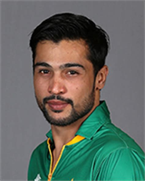 mohammad amir biography mohammad amir profile pakistan cricket player mohammad