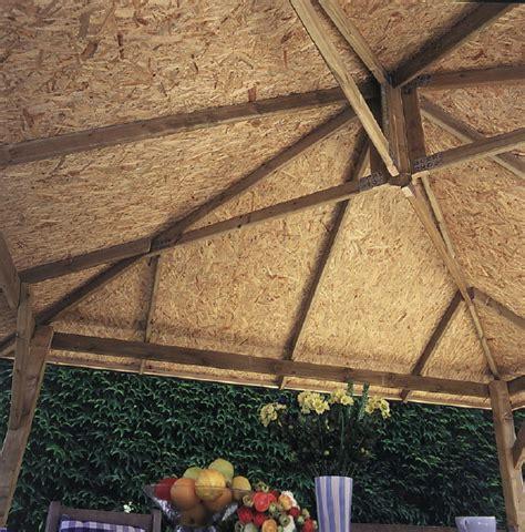 pavillon selbst bauen holz holz pavillon dach selber bauen bvrao