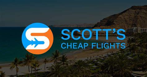 scotts cheap flights cheap airline  airfare