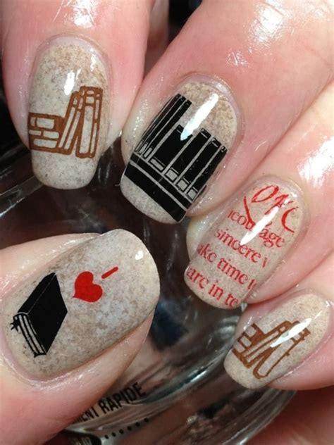 Dijamin Nail Design Book 50 clever nail designs ideas for school buzz 2018