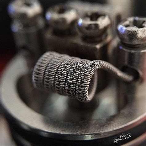 Fused Clapton Tmn80 twisted staggered fused clapton build dual mutation v3 anarchist cap 12 ω specs 2 26g