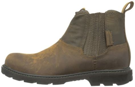 skechers blaine orsen mens boots skechers usa s blaine orsen ankle boot import it all
