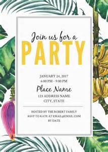 free templates for invitation cards 16 free invitation card templates exles lucidpress