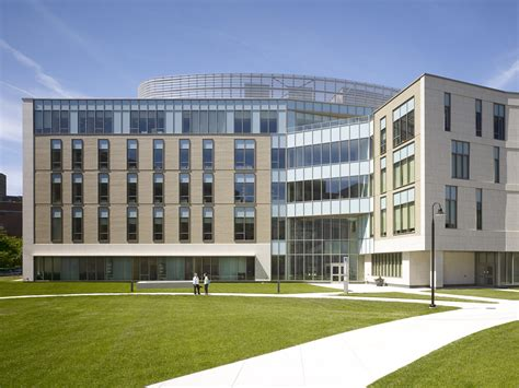 Simmons Mba by Simmons College School Of Management Leed Gold