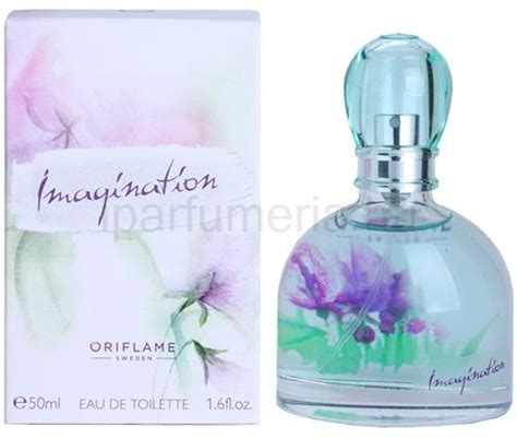 Parfum Imagination Eau De Toilette oriflame imagination edt 50ml parf 252 m v 225 s 225 rl 225 s olcs 243