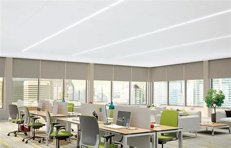Concealed Ceiling by Facilities Management News New Lyra Concealed Ceiling