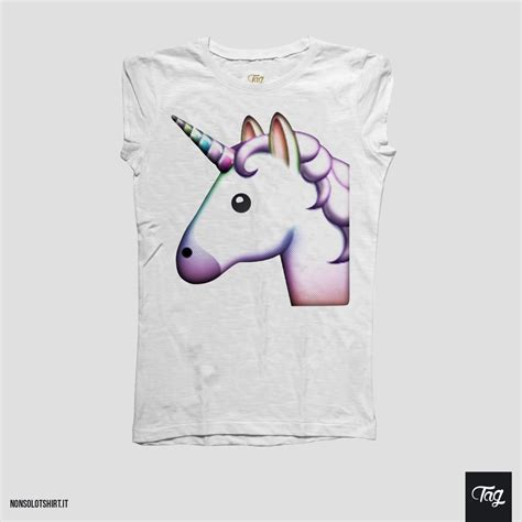 imagenes para whatsapp de unicornios 201 motic 244 nes emoji whatsapp t shirt dame licorne