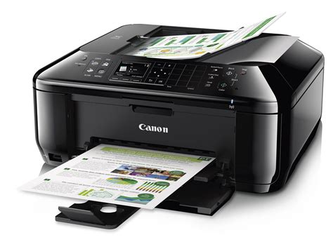 10 multi purpose all in one printer comparison by canon vs