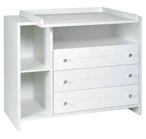 Ikea Commode à Langer by Commode A Langer Blanche Ikea