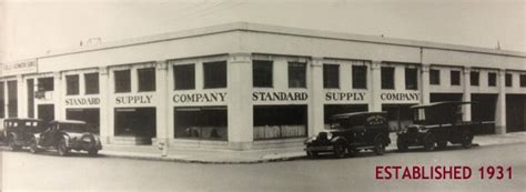 Plumbing Supply Portland Oregon by Plumbing Supplies Standard Supply Company Sinks