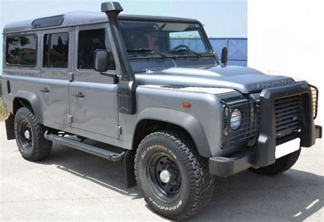 car owners manuals for sale 2012 land rover range rover spare parts catalogs 2012 land rover defender 110 2 2 diesel manual 4x4 cars for sale in spain