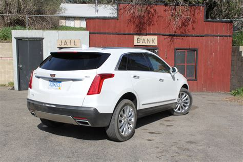 2017 Cadillac Xt5 Review by 2017 Cadillac Xt5 Review Autoguide News
