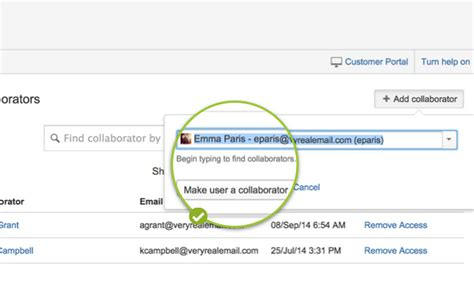 jira service desk collaborators atlassian blogs