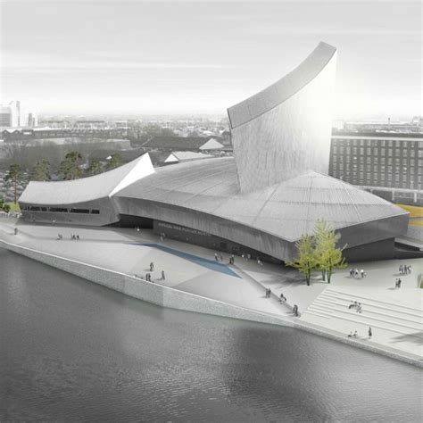 Interior Design Small Spaces topotek 1 for imperial war museum north yatzer
