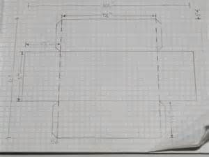Sheet Metal Templates by How To Make A Sheet Metal Box All