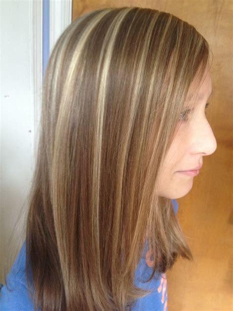 gallery of foiled hair photos of foiled hair best 25 red foils hair ideas on