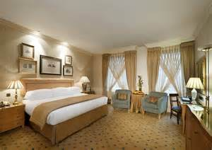 Lavish Bathroom Designs Hotel Review Landmark Hotel In London S Marylebone