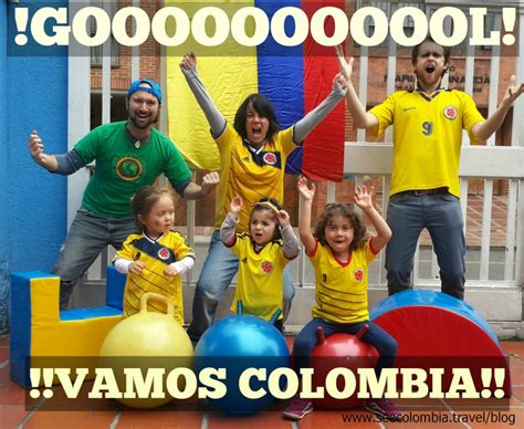 Colombian Memes - gooooooool colombia travel blog by see colombia travel