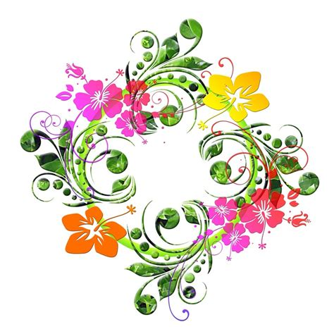 flower design images free illustration flowers floral design flora ring