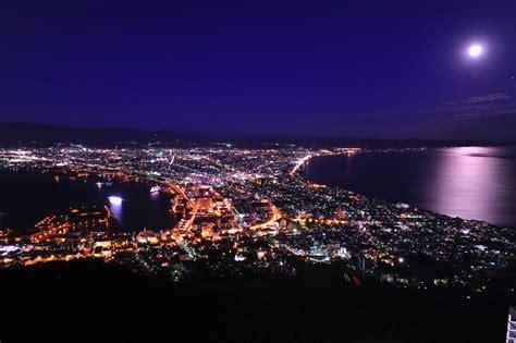 imagenes impactantes de japon los 20 paisajes nocturnos m 225 s impactantes de jap 243 n