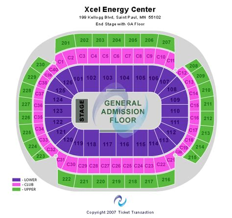 xcel energy center seating 2014 concerts minnesota vs st louis blues tickets