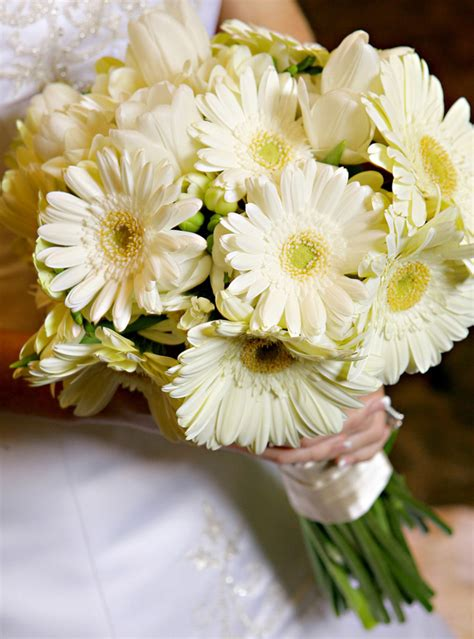 Wedding Bouquet Exles by Flowers Types Por 4k Wallpapers