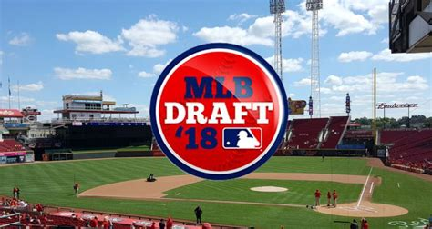 Central Florida Baseball League Producing Mba Drafts by 2018 Mlb Mock Draft Edition Minor League Madhouse
